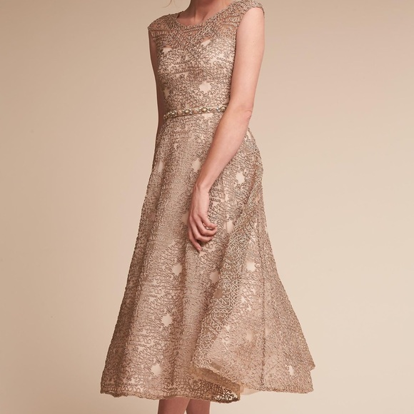 Anthropologie Wedding Gown: 41% Off Anthropologie Dresses & Skirts